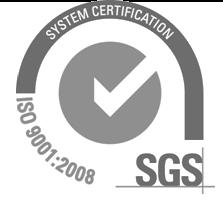 Logo ISO 9001 2008